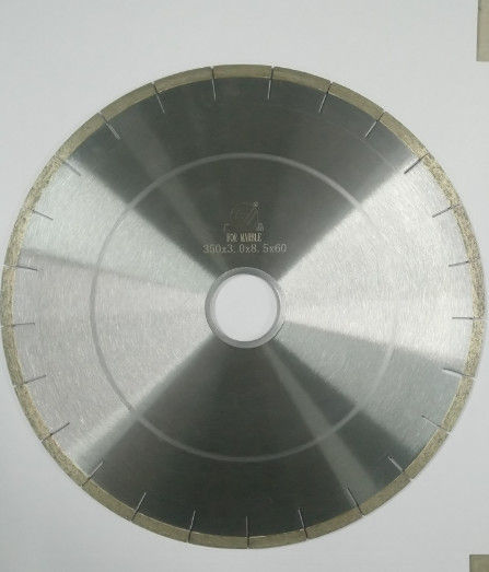350 Mm 400 Mm Diamond Saw Blades Diamond Cutting Disc For Marble 350mm Outer Diameter